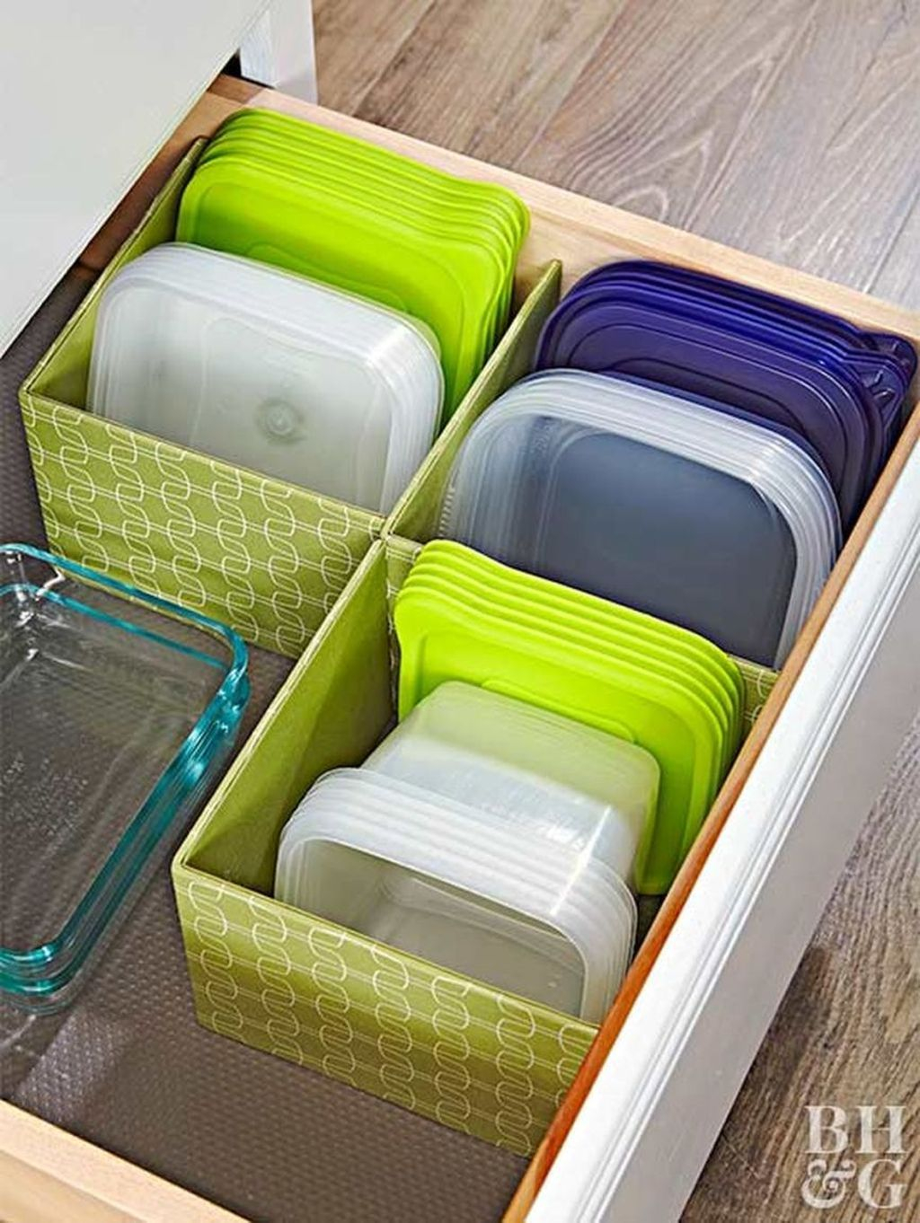 Fancy Diy Organizing Storage Projects Ideas To Try 08