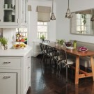 Fantastic Kitchen Table Design Ideas That Will Make Your Home Looks Cool 08