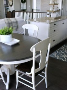 Fantastic Kitchen Table Design Ideas That Will Make Your Home Looks Cool 15