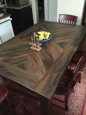 Fantastic Kitchen Table Design Ideas That Will Make Your Home Looks Cool 24
