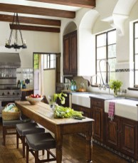 Fantastic Kitchen Table Design Ideas That Will Make Your Home Looks Cool 25