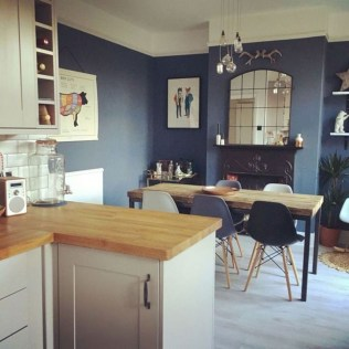 Fantastic Kitchen Table Design Ideas That Will Make Your Home Looks Cool 26