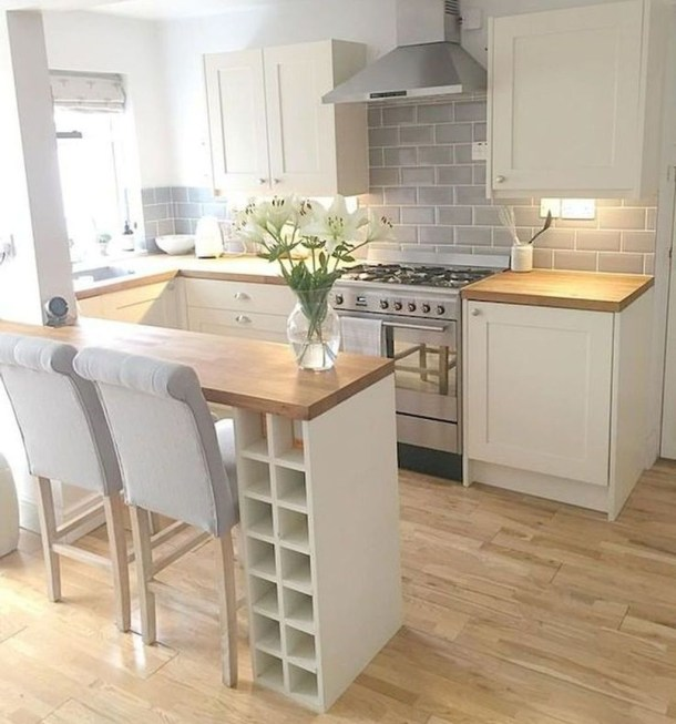 Fantastic Kitchen Table Design Ideas That Will Make Your Home Looks Cool 35