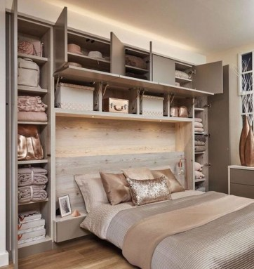 Fascinating Small Storage Design Ideas To Not Miss Today 32