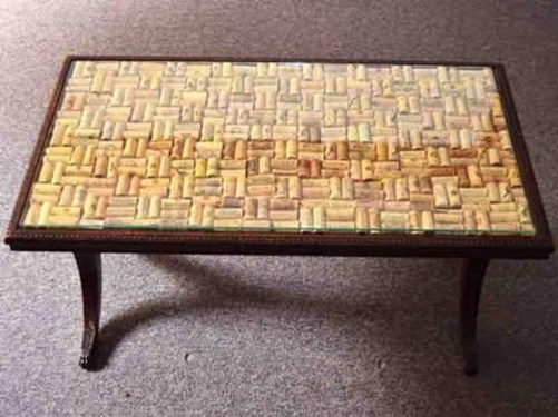 Favored Cork Furniture Accessories Ideas To Try 18
