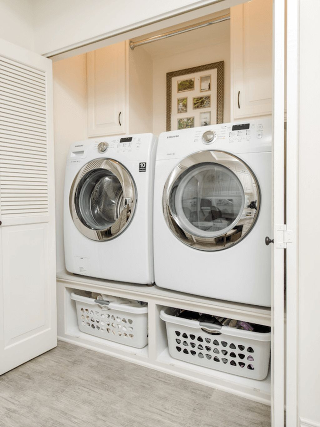Favored Laundry Room Organization Ideas To Try 01