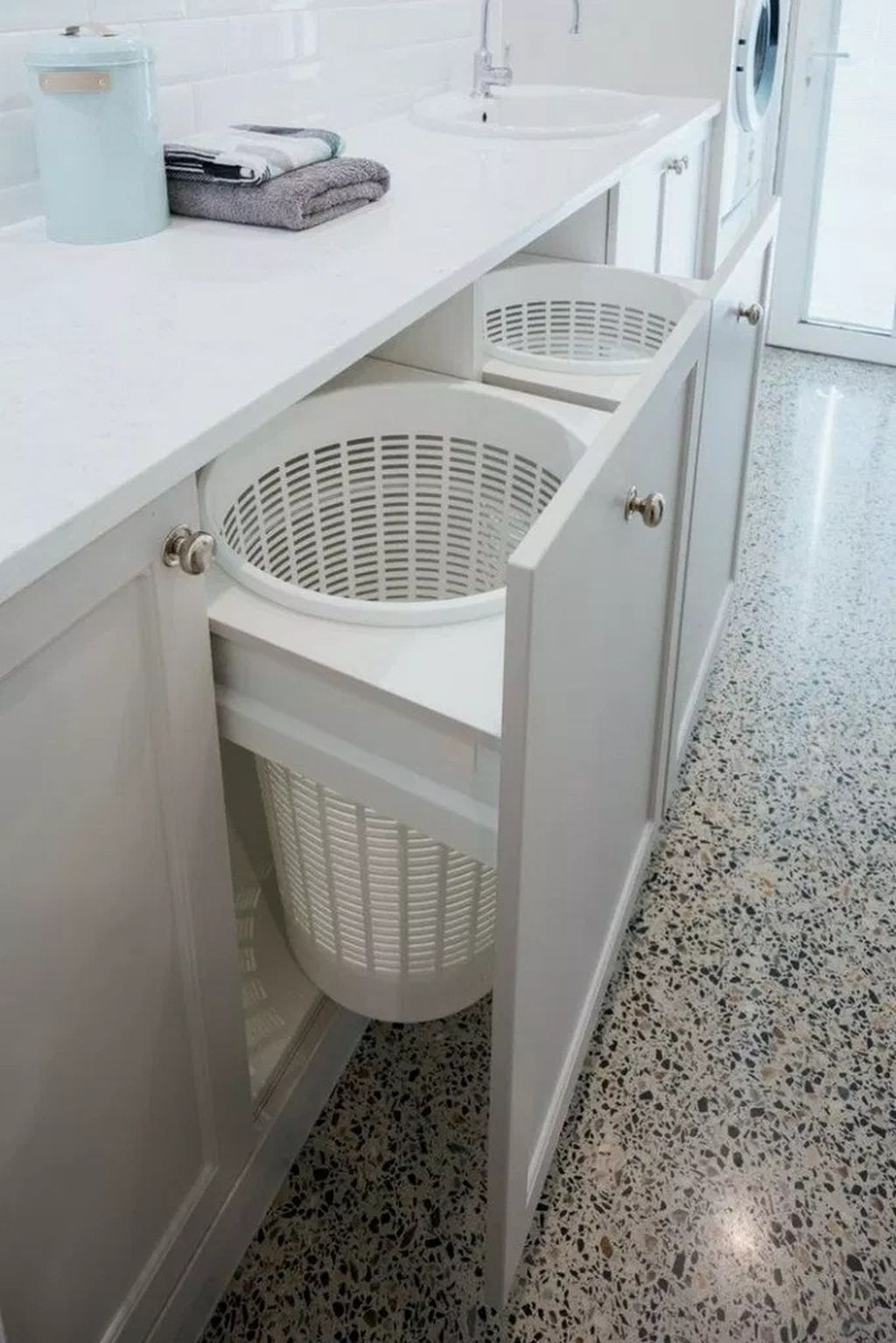 Favored Laundry Room Organization Ideas To Try 08