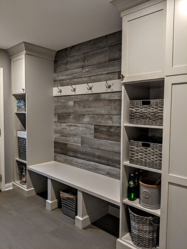 Favored Laundry Room Organization Ideas To Try 09