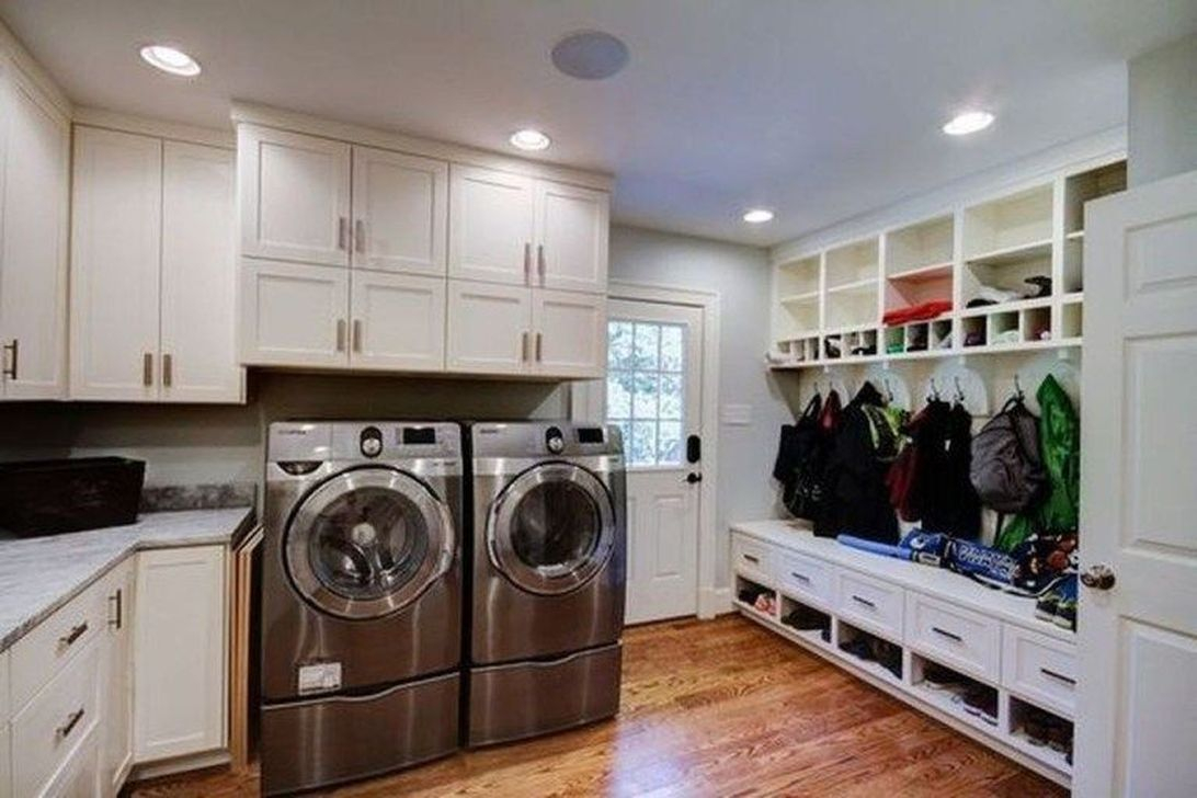 Favored Laundry Room Organization Ideas To Try 14