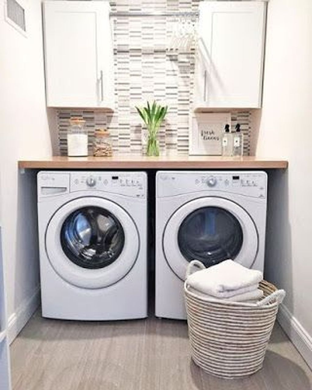 Favored Laundry Room Organization Ideas To Try 43