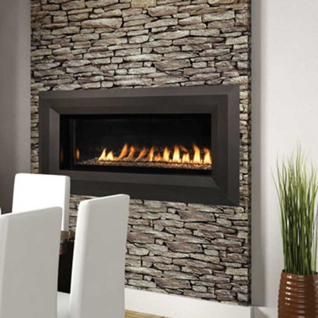 Luxury Clad Cover Fireplace Ideas To Try 05