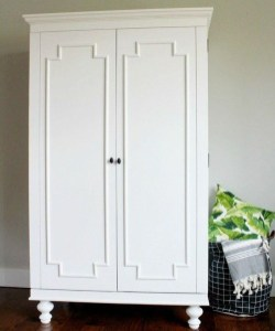 Outstanding Diy Wardrobe Ideas To Inspire And Copy 04