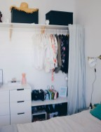 Outstanding Diy Wardrobe Ideas To Inspire And Copy 16