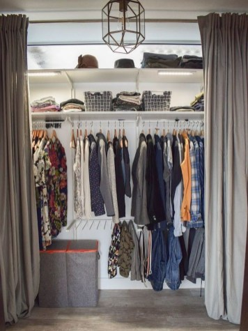 Outstanding Diy Wardrobe Ideas To Inspire And Copy 31