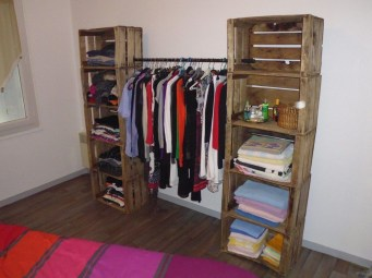 Outstanding Diy Wardrobe Ideas To Inspire And Copy 36