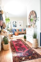 Perfect Bohemian Hallway Design Ideas To Inspire Today 04