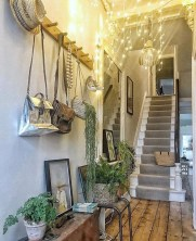 Perfect Bohemian Hallway Design Ideas To Inspire Today 18
