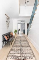 Perfect Bohemian Hallway Design Ideas To Inspire Today 22