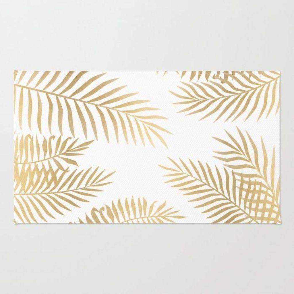 Splendid Tropical Leaf Decor Ideas For Home Design 41