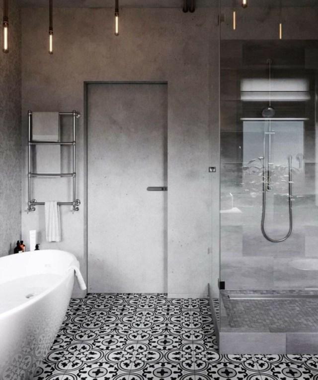 Vintage Pattern Interior Design Ideas To Try 18