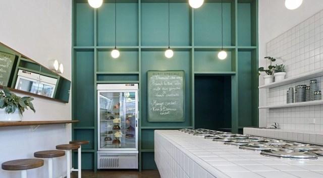 Vintage Pattern Interior Design Ideas To Try 26