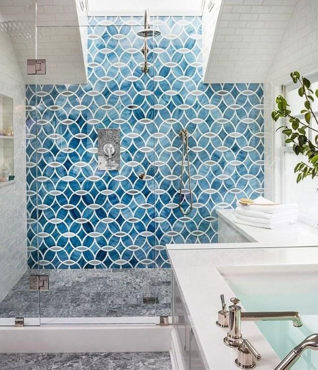 Vintage Pattern Interior Design Ideas To Try 27