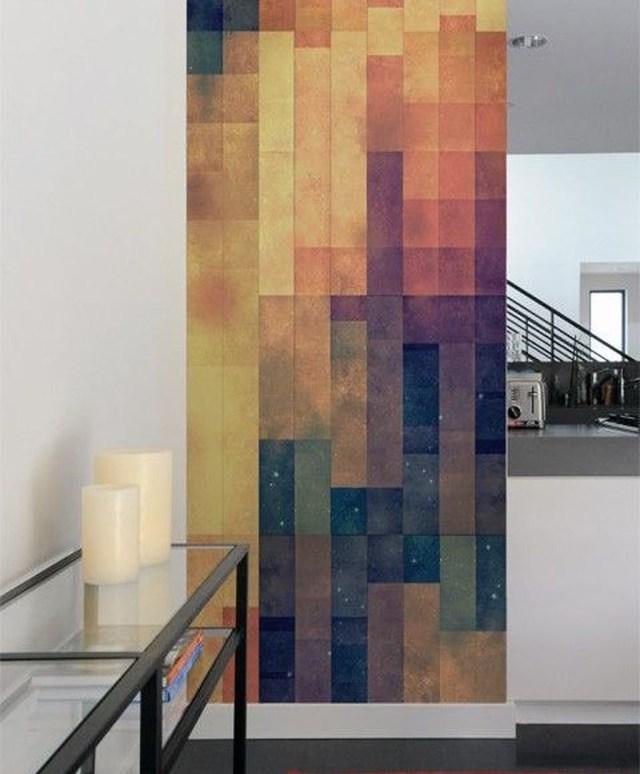 Vintage Pattern Interior Design Ideas To Try 29