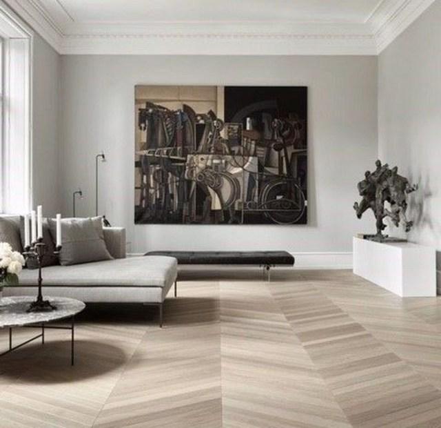 Vintage Pattern Interior Design Ideas To Try 31