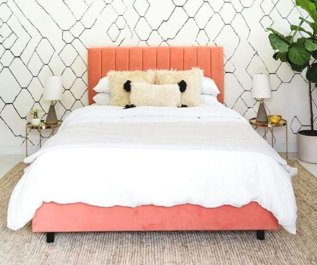 Vintage Pattern Interior Design Ideas To Try 33