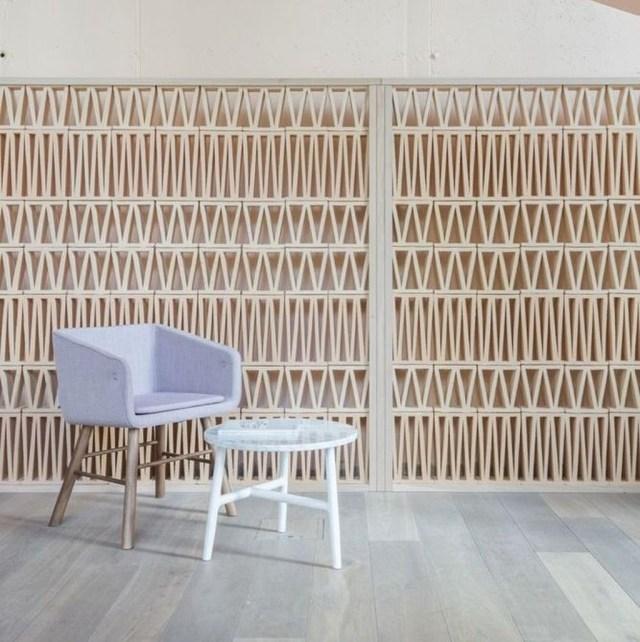 Vintage Pattern Interior Design Ideas To Try 40