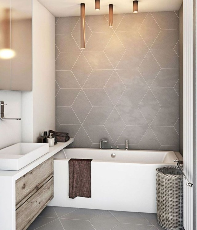 Vintage Pattern Interior Design Ideas To Try 43