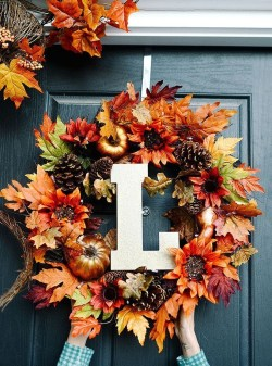 Attractive Fall Decor Ideas For Your Apartment To Try This Year 31