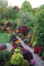 Beautiful Cottage Garden Ideas For Outdoor Space 07