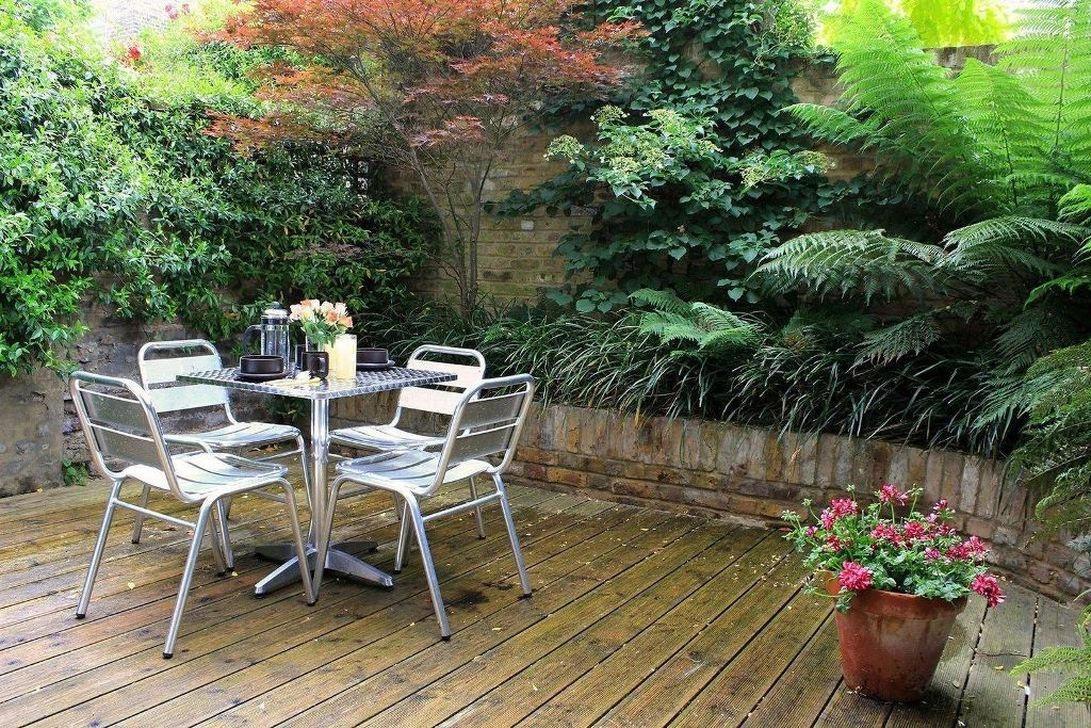 Beautiful Cottage Garden Ideas For Outdoor Space 16