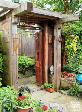 Beautiful Cottage Garden Ideas For Outdoor Space 18