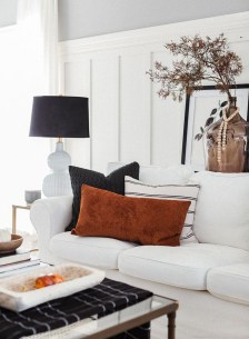 Dreamy Fall Home Tour Décor Ideas To Inspire You 15