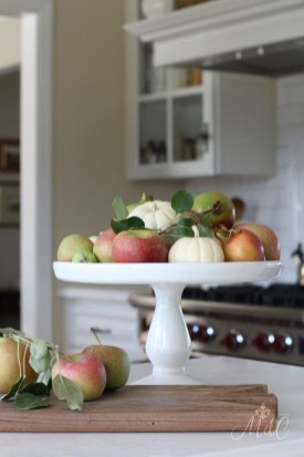 Dreamy Fall Home Tour Décor Ideas To Inspire You 16