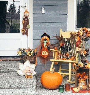 Dreamy Fall Home Tour Décor Ideas To Inspire You 28