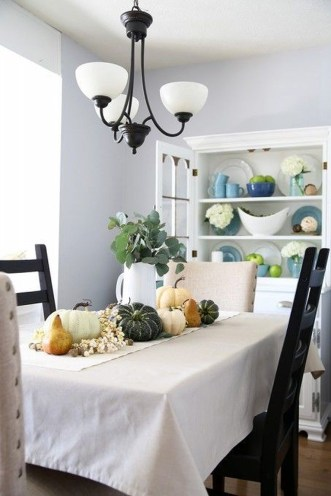 Dreamy Fall Home Tour Décor Ideas To Inspire You 30