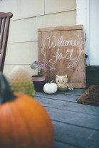 Dreamy Fall Home Tour Décor Ideas To Inspire You 32