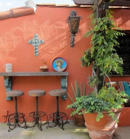 Extraordinary Mediterranean Patio Design Ideas To Try Now 01