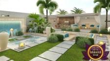 Extraordinary Mediterranean Patio Design Ideas To Try Now 27