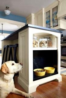 Gorgeous Blue And White Kitchen Design Ideas To Try 31