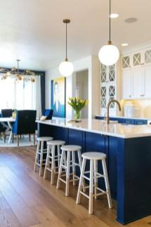 Gorgeous Blue And White Kitchen Design Ideas To Try 33