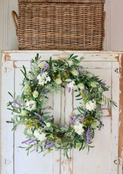 Luxury Floral French Style Ideas That Looks Cool 17