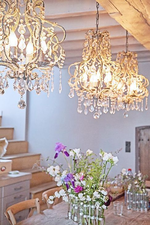Luxury Floral French Style Ideas That Looks Cool 24