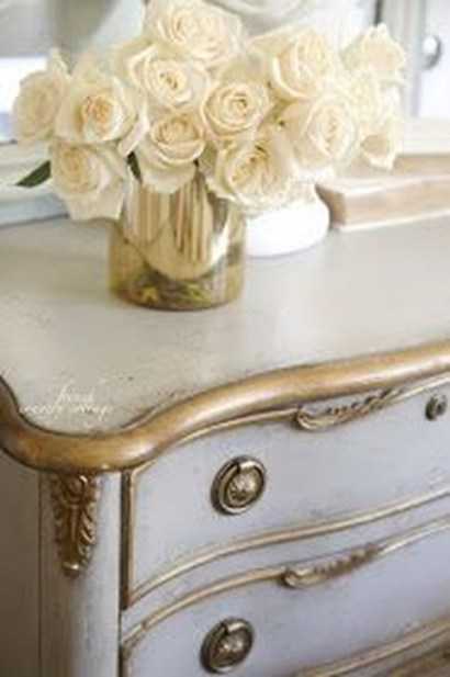 Luxury Floral French Style Ideas That Looks Cool 28