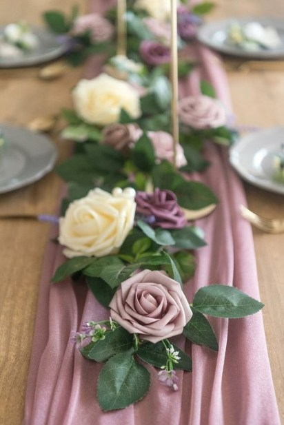 Luxury Floral French Style Ideas That Looks Cool 31
