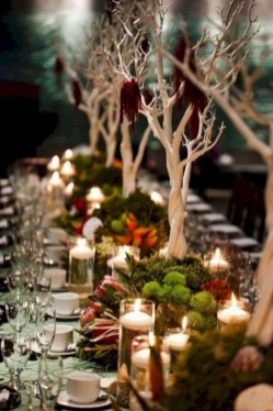 Magnificient Fall Wedding Centerpieces Ideas To Copy Asap 07