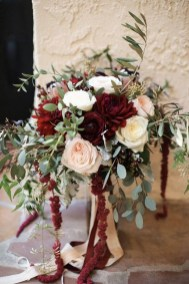 Magnificient Fall Wedding Centerpieces Ideas To Copy Asap 12